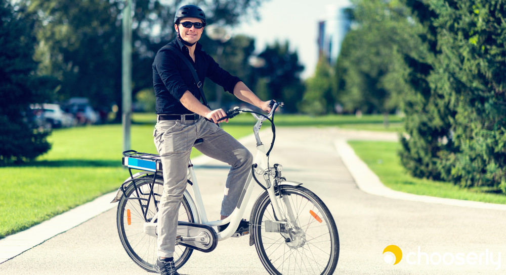 5 Best Electric Bikes