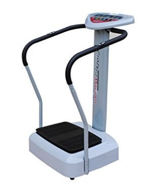 Crazy Fit  Vibration Plate Machine Massager