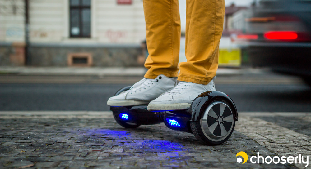 Best Hoverboards