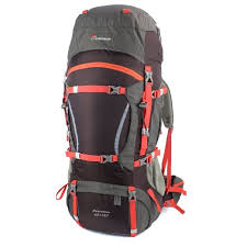 Mountaintop [2016 NEW] 70L+10L Internal Frame Backpack