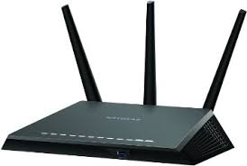 NETGEAR Nighthawk R7000 Dual-Band