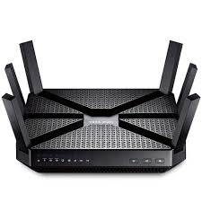 TP-Link AC3200 Wireless Wi-Fi Tri-Band Gigabit Router