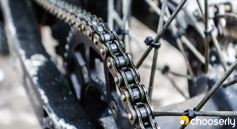 best bike chain