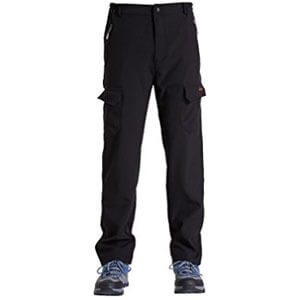 Clothin Mens Winter Pants