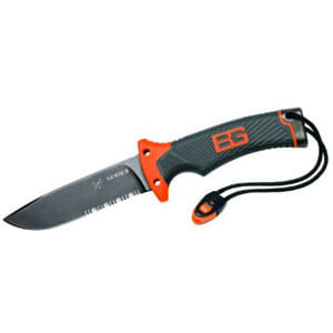 Gerber Bear Grylls Ultimate Survival Series Knife