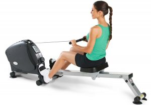Lifespan RW1000 Indoor Rowing Machine Review