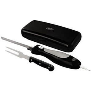 Oster FPSTEK2803B Electric Knife