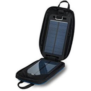Powertraveller Solarmonkey Adventurer Mobile Charger