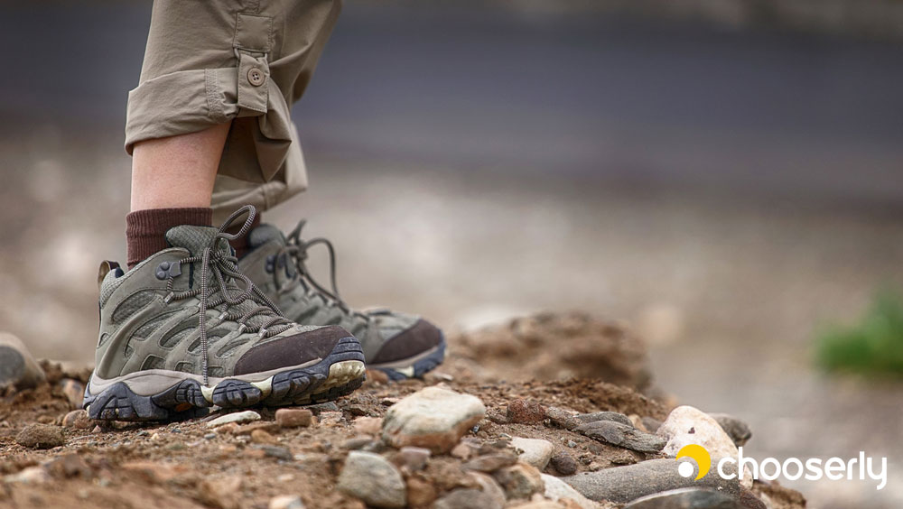 10 Best Womens Hiking Boots
