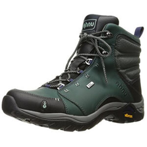 Ahnu Women's Montara WP Boot