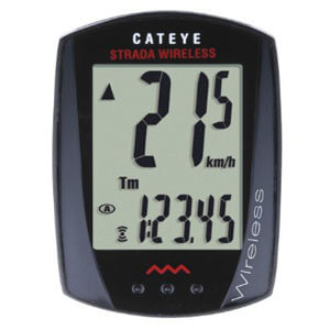 CatEye Strada Wireless Bicycle Computer