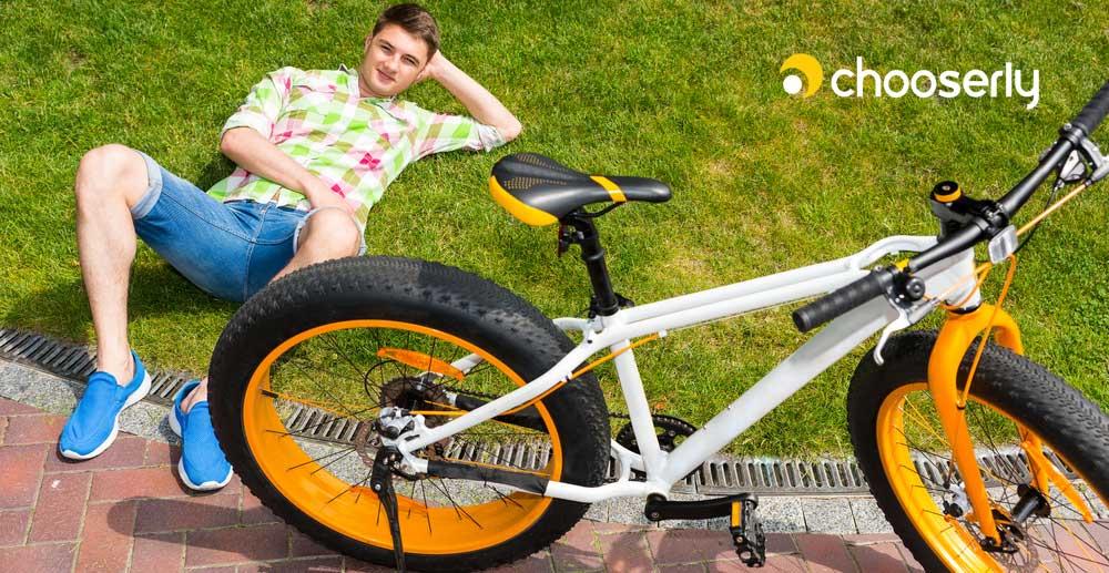 Best Fat Tire Bikes