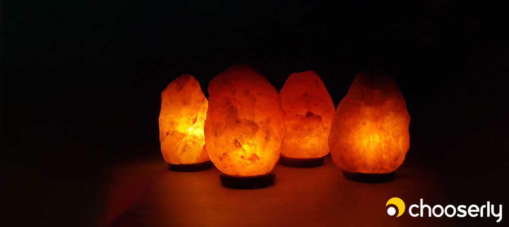 Best Himalayan Salt Lamp