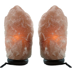 Waterglider International Himalayan Natural Salt Lamp