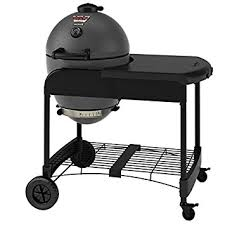 King-Griller by Char-Griller 6520 Akorn Kamado Kooker Charcoal Grill
