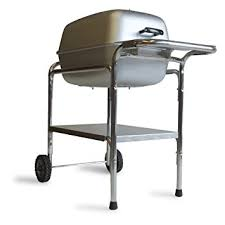 PK Grills Charcoal Grill Smoker Combo