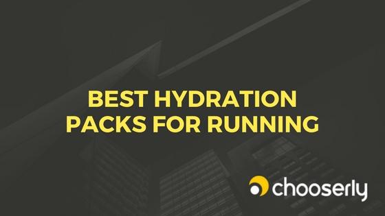 Best Hydration Packs for Running