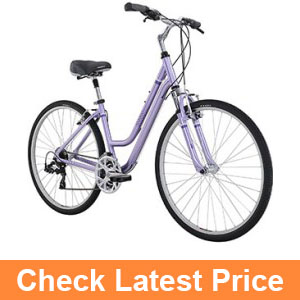 Diamondback Bicycles Women's 2015 Vital 2 Bike