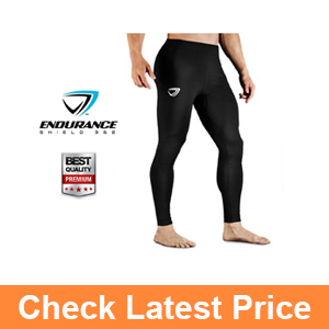 Endurance Shield 360 Men's Compression Pants