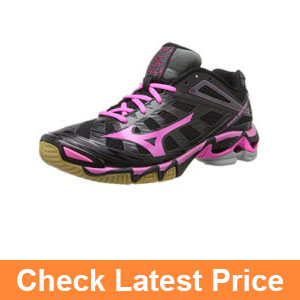 Mizuno Women's Wave Lightning RX3 Shoe