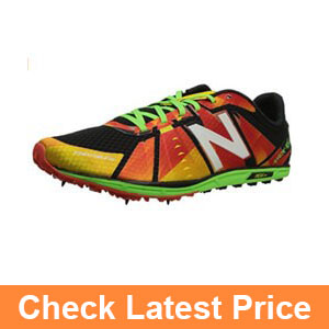 New Balance Men's MXC5000 Spikes Shoe
