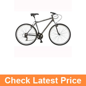 Schwinn Capital 700c Men's Hybrid Bicycle