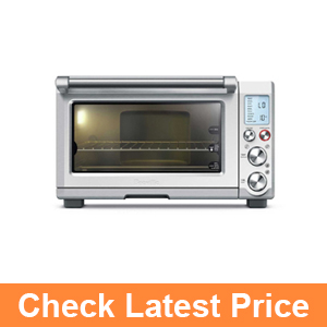 Breville BOV845BSS Convection Toaster Oven