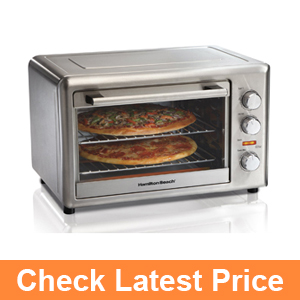 Hamilton Beach 31103A Countertop Oven with Convection