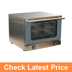 Wisco Wisco-620 Commercial Convection Countertop Oven