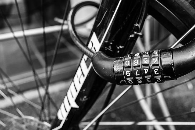 How To Pick Bike Lock