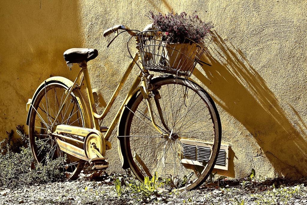 How to Use a Hand Bike Pump
