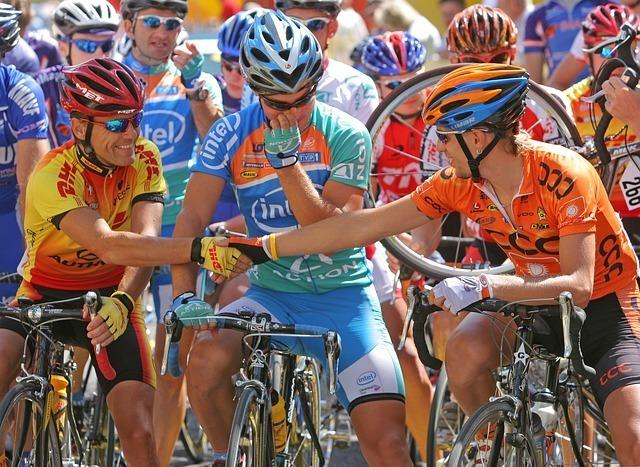 Why you should wear a bike helmet
