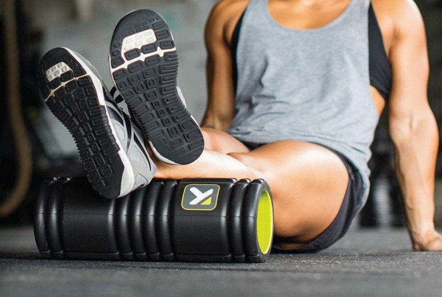 How To Use a Massage Roller