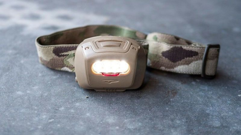 How to Choose Best Tactical Headlamp