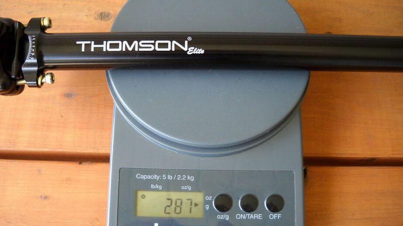 Thomson Elite Seatpost Review