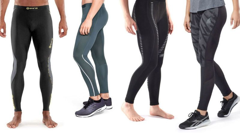 Difference Between Running Tights And Leggings