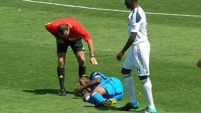 How to Prevent Soccer Injury