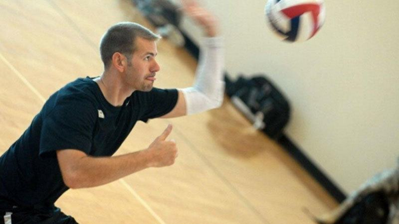 How to Prevent Volleyball Injuries