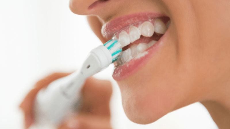 How to Use Electric Toothbrush