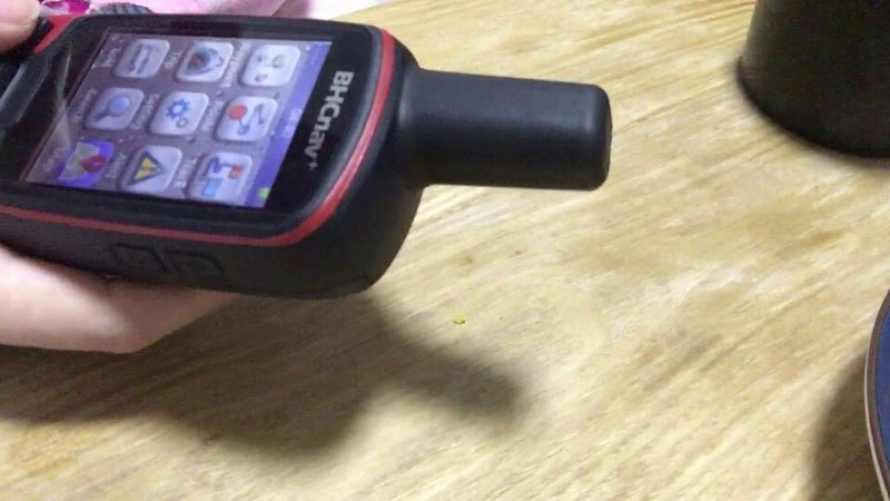 How to Use Handheld GPS