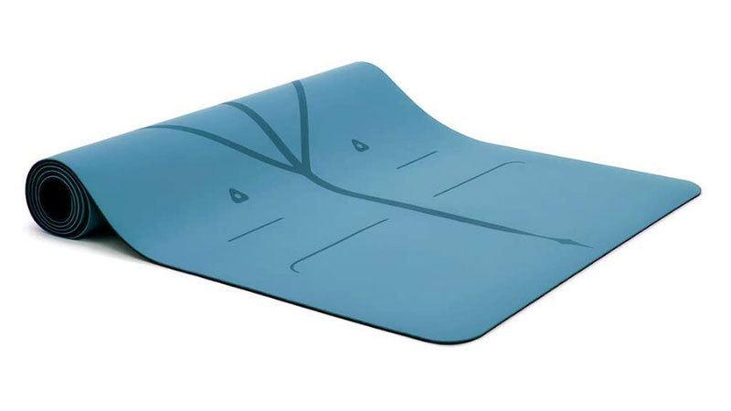 Liforme Yoga Mat Review
