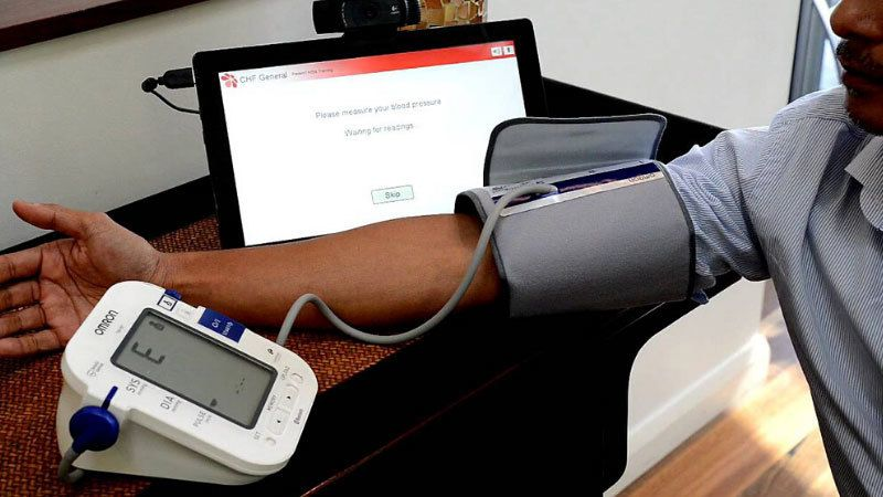 How to use a Blood Pressure Monitor