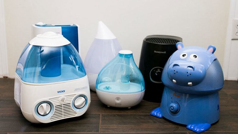 How to Clean a Humidifier Vicks