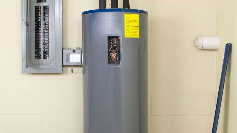 Freakiest Electric Water Heater Problems