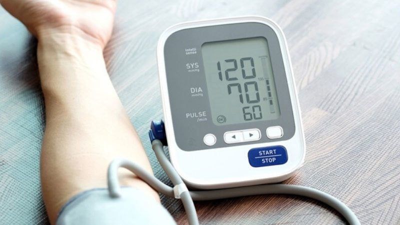 How Does a Blood Pressure Monitor Work