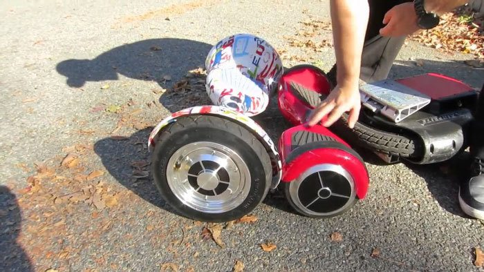 10-inch-wheels