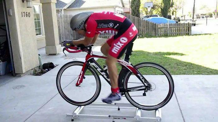 Bike-Roller