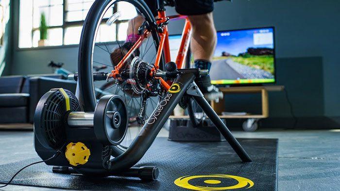 Bike-Trainers