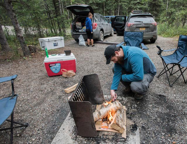 Car-Camping-Tips