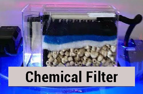 Chemical-Filter